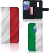 Bookstyle Case OnePlus 6 Italië
