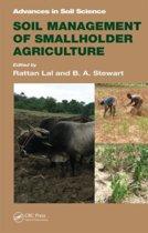 Soil Management of Smallholder Agriculture