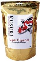 Kusuri vijver- en filtercleaner Super C Special 3kg