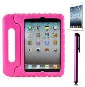 Kinder Hoes iPad Air 2 (iPad 6) shockproof Roze