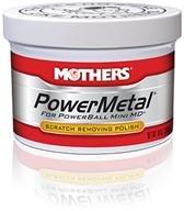 Mothers Wax PowerMetal - Scratch Remover Polish - 283gram