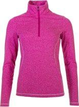 Falcon Yantill Skipulli Dames  Sportshirt - Maat S  - Vrouwen - roze