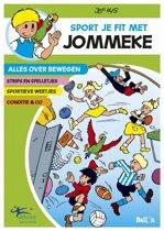 Jommeke Buiten Reeks: 004 Sport je fit met Jommeke