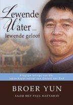 Lewende water … lewende geloof (eBoek)
