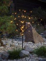 Tobby boom 70 lampjes warm wit Led Outdoor