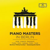 Piano Masters In Berlin - Great Con