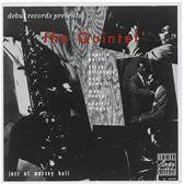 Jazz At Massey Hall -Hq- (LP)