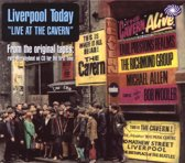 "Liverpool Today ""Live  At The Cavern"",From The Original Tapes:"