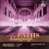 Paths: Konstatin  Basilika Trier