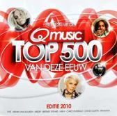 Q Music Top 500 Editie 2010