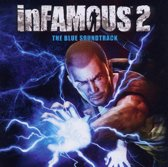 Infamous 2-The Blue