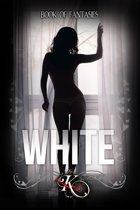 Book of Fantasies White