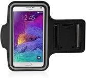 Universele Smartphone Hardloop Armband / Hardloopband Sportband Voor Samsung Galaxy Note 3 / 4 / 5