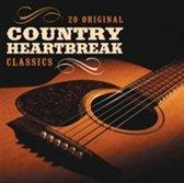 Country Heartbreak: 20 Original Classics