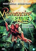 Dvd Romancing The Stone