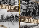 Split History of World War I