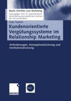 Kundenorientierte Verg tungssysteme Im Relationship Marketing