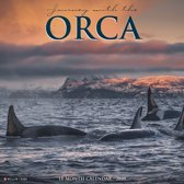 Orca (Journey with The) 2020 Wall Calend