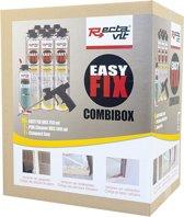 Rectavit Easy Fix NBS Combibox set