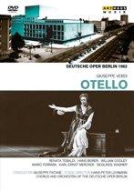 Otello, Berlijn 1962