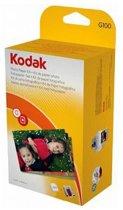 Kodak G-100 Themal Media Pack