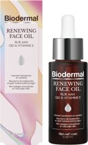 Biodermal Renewing Face Oil - Gezichtsolie - 30 ml