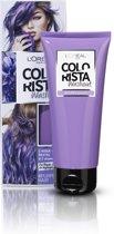 L'Oréal Paris Colorista Washout Haarverf - Paars - 1 Tot 2 Weken Kleuring