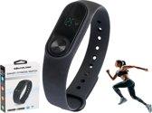Soundlogic Smart Fitness watch - sporthorloge - stappenteller - hartslagmonitor