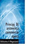 Principj Di Aritmetica Commercio Opera