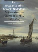 Een Toscaanse prins bezoekt Nederland