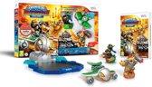 Skylanders SuperChargers Racing: Starter Pack - Wii