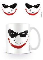 Starskie Batman The Dark Knight Joker Face Boxed Mug