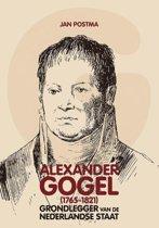 Alexander Gogel (1765-1821)