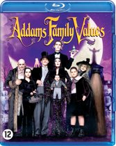 Addams Family Values - Blu-ray