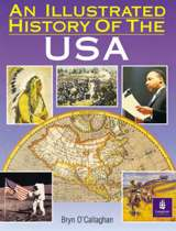 Illustrated History of the USA,An Paper