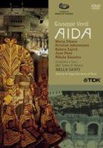 Aida (dvd)