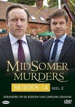 Midsomer Murders - Seizoen 14 - Deel 2