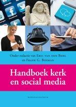 Handboek kerk en social media