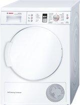 Bosch WTW84363NL  - Serie 6 - Warmtepompdroger
