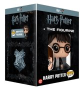 Harry Potter - Complete 8-Film Collection incl. Funko poppetje