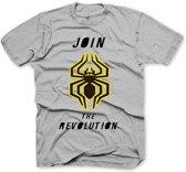 T-Shirt Resident Evil 6 Vita N. S