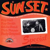 Sunset Special -Hq-