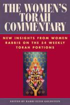 The Women's Torah Commentary
