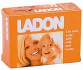 Ladon zeep - 6 x 100 gram