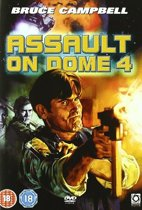 Assault On Dome 4 (import) (dvd)