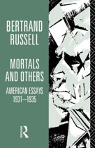 Mortals and Others, Volume I
