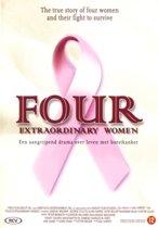 Four Extraordinary Women (dvd)