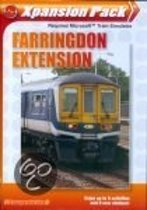First Class Simulations pc CD-ROM Farringdon Extension