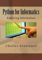 Python for Informatics