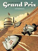 Grand prix integraal hc01. integrale editie